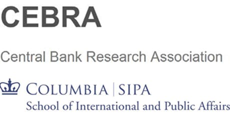 CEBRA Central Banking Panel Discussions at Columbia SIPA tickets