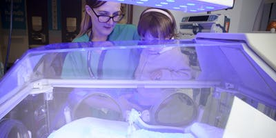 NICU and ANTS Open Afternoon 2019