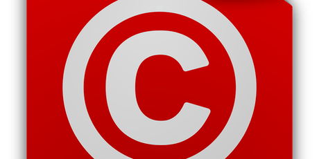 Webinar - Intro. to Copyright for Business tickets