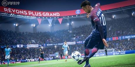 Torneo FIFA19 (Open Day) biglietti