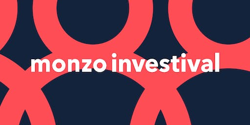 Monzo Investival 2019: Cardiff viewing lounge