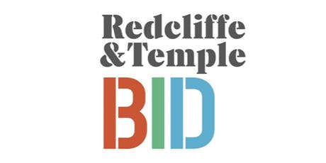 Redcliffe & Temple BID - Consultation Workshop tickets