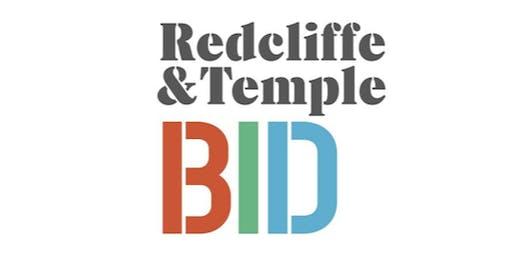 Redcliffe & Temple BID - Consultation Workshop
