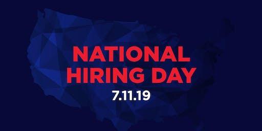 National Hiring Day @ TitleMax Lynchburg VA 2 Memorial