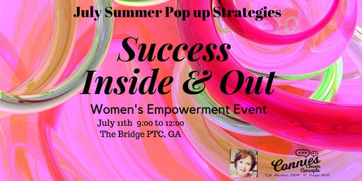 Success Inside & Out Women's Event