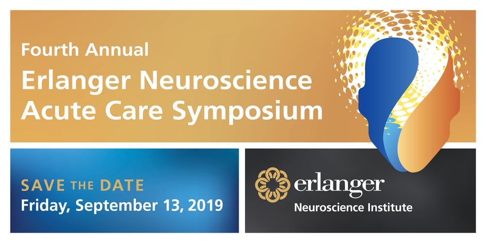 Fourth Annual Erlanger Neuroscience Acute Care Symposium Tickets