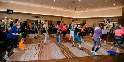 4th Annual BrittFit Free Family Fitness Event