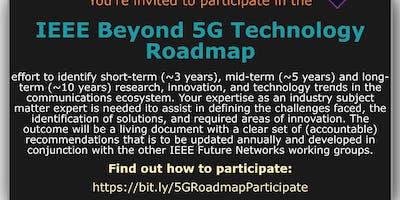 IEEE International Network Generations Roadmap (INGR) Workshop
