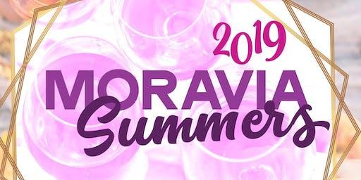 Table for 10 - Moravia Family Friday - Family Bingo Night