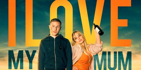 I Love My Mum Screening at 01-Zero-One - Soho tickets