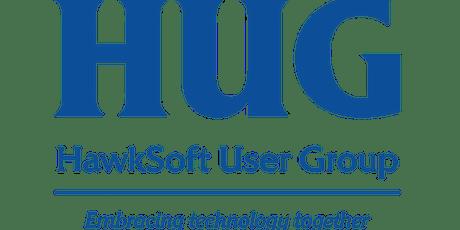 SPONSOR - 2019 HUG of California Regional Meeting (Orange County) tickets