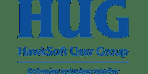SPONSOR - 2019 HUG of California Regional Meeting (Orange County)