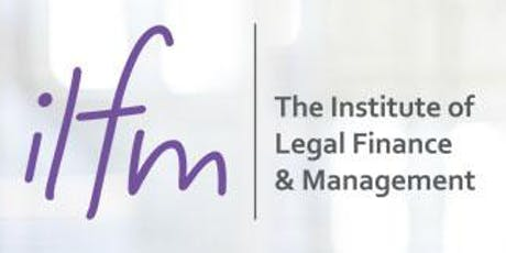 The Fundamentals of Legal Cashiering - 19 November 2019, Birmingham tickets
