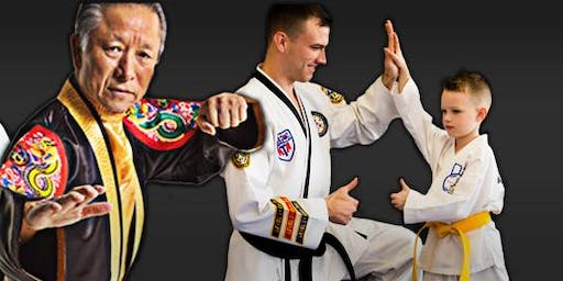 Karate Atlanta (Ages 6-9) 2pm