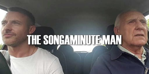 Songaminute Talk