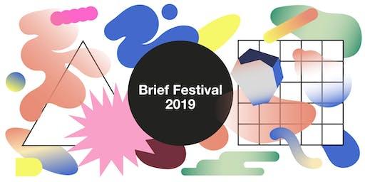 Brief Festival 2019