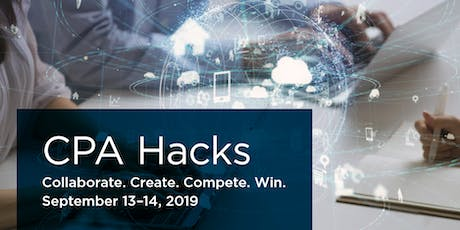 CPA HACKS - Harness data and technology to disrupt traditional financial analysis tickets