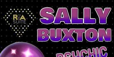 Sally Buxton Psychic Night