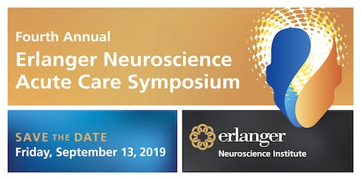 Fourth Annual Erlanger Neuroscience Acute Care Symposium - Exhibitors