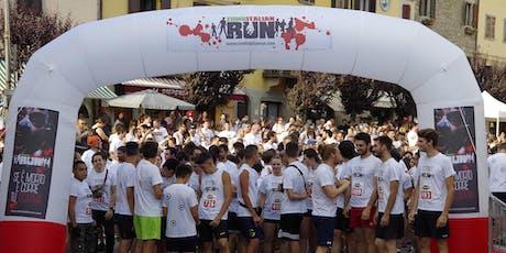 Zombitalian Run 2019 (Modena,Fanano) biglietti