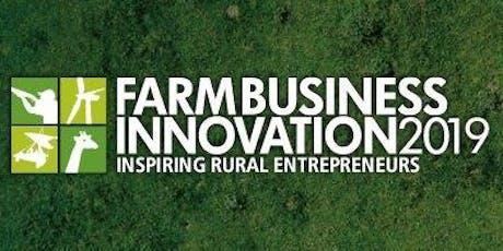 Farm Business Innovation Show tickets