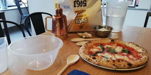 Pizza Masterclass