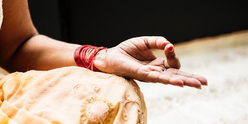 Yoga- und Gesundheitsfestival Surya 2019