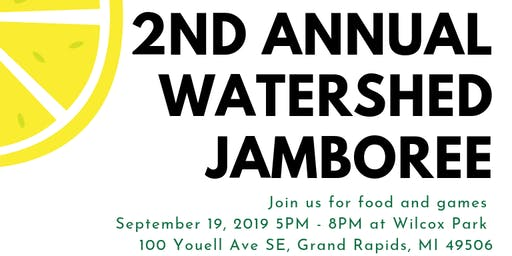 2nd Annual Lower Grand River Watershed Jamboree