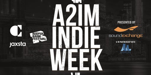 A2IM Indie Week 2019 presented by SoundExchange & in partnership w/ Merlin