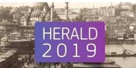 Herald 2019 tickets