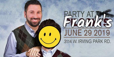Party at Frank's tickets