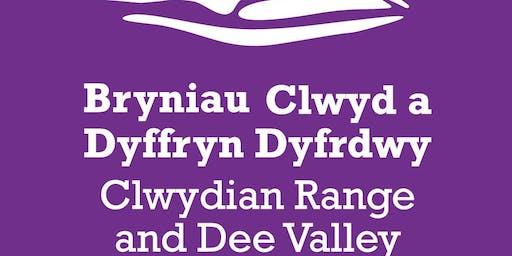Walk to discover Trefor Rocks/Taith Gerdded i Ddarganfod Creigiau Trefor