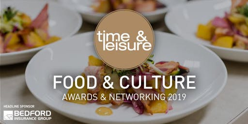 Time & Leisure Food and Culture Awards 2019 celebration and results