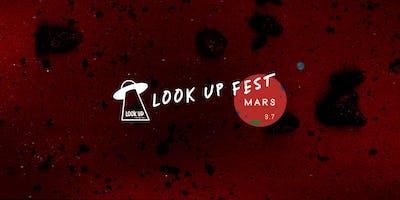 Look Up Fest: Mars