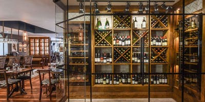 London Built Environment's October 2019 Property Sector Networking Reception at ***** Brothers Adam Court