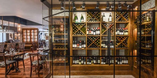 London Built Environment's October 2019 Property Sector Networking Reception at Balls Brothers Adam's Court