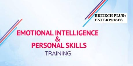 Emotional Intellence & Personal Skills tickets