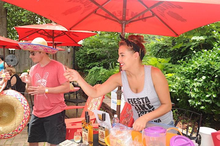 2021 Denver Summer Tequila Tasting Festival  (July 31) image