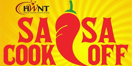 HWNT's 5th Annual Salsa Cook-Off  tickets