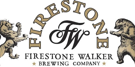 Firestone Walker: Food & Beer Dinner tickets
