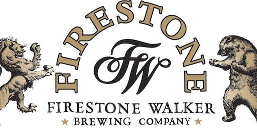 Firestone Walker: Food & Beer Dinner