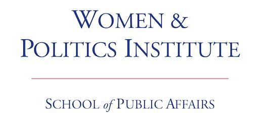 Women & Politics Insitute