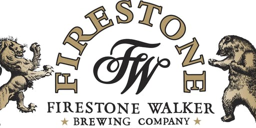 Firestone Walker: Beer Dinner