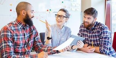 [Chicago] Collaborative Team Design Session - Docker & Kubernetes
