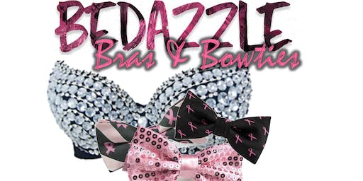 Bedazzle Your BRA & BOWTIE