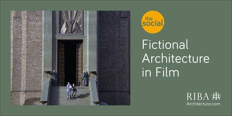 The Social - Fictional Architecture in Film: Brazil tickets