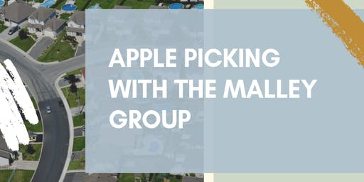 Apple Picking with The Malley Group