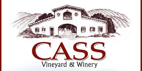 Cass Winery Tasting Event
