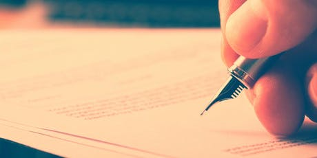 Wills, Trusts, and Why Estate Planning Matters  tickets