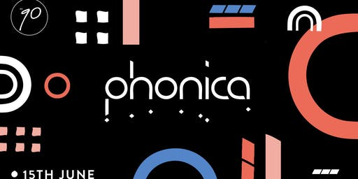 Number 90 Presents Phonica Records